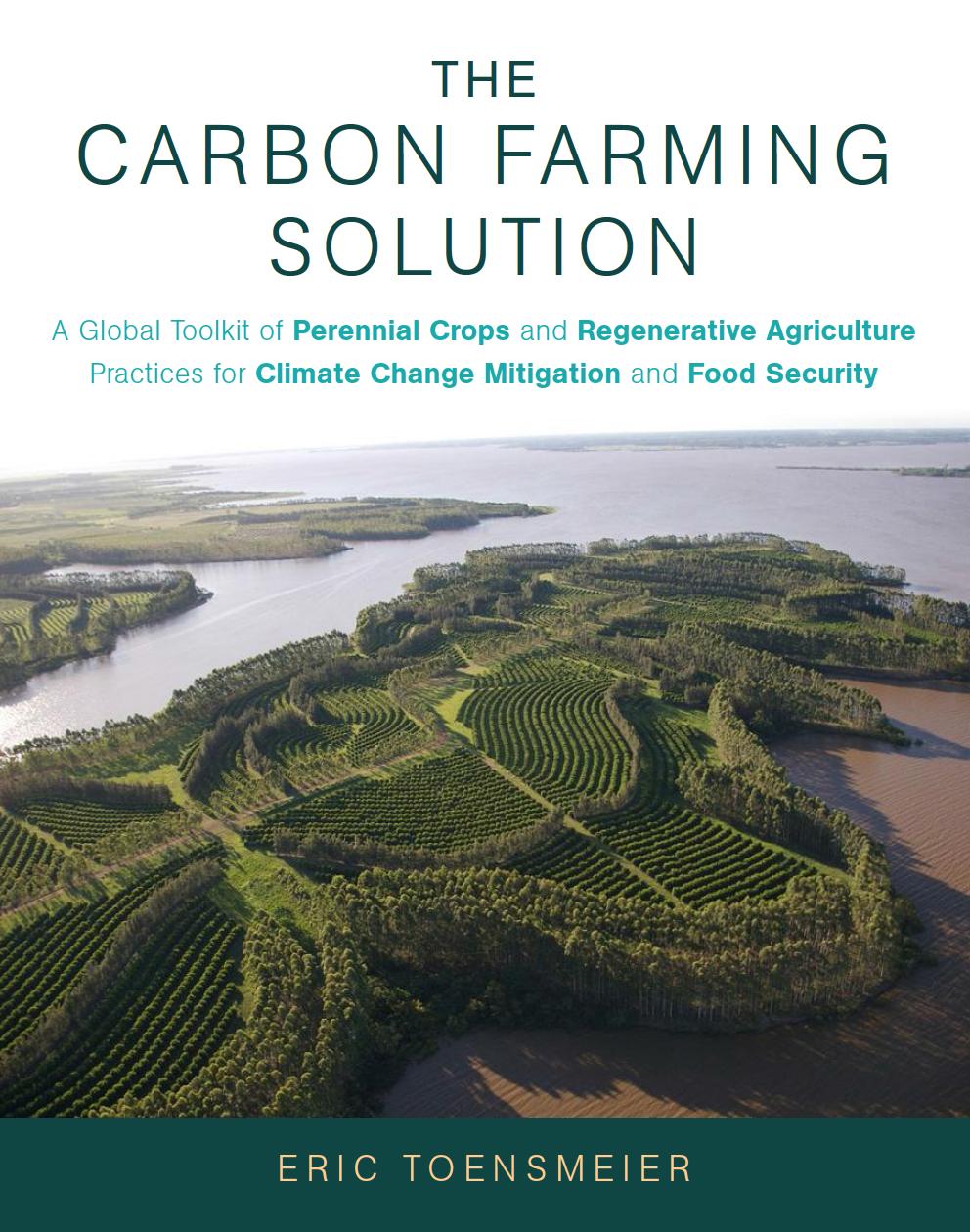 Carbon Farming Solution