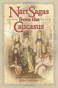 Nart Sagas of the Caucasus