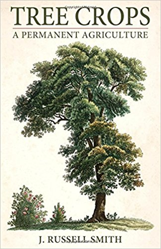 Tree Crops a Permanent Agriculture by J. Russell Smith