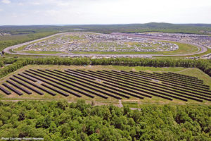 Regenerative Agriculture and Racing Cars?
