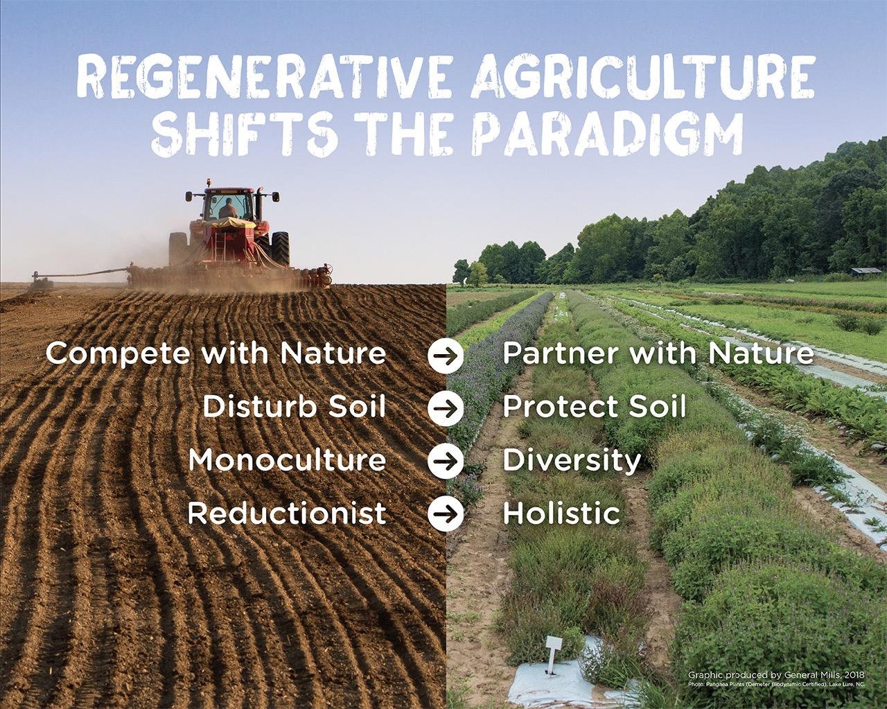 General Mills Regenerative Agriculture - Regeneration Newsroom