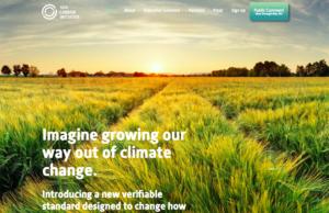 Regeneration Newsroom Soil Carbon Initiative