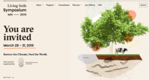 Regeneration Newsroom - Living Soil Symposium